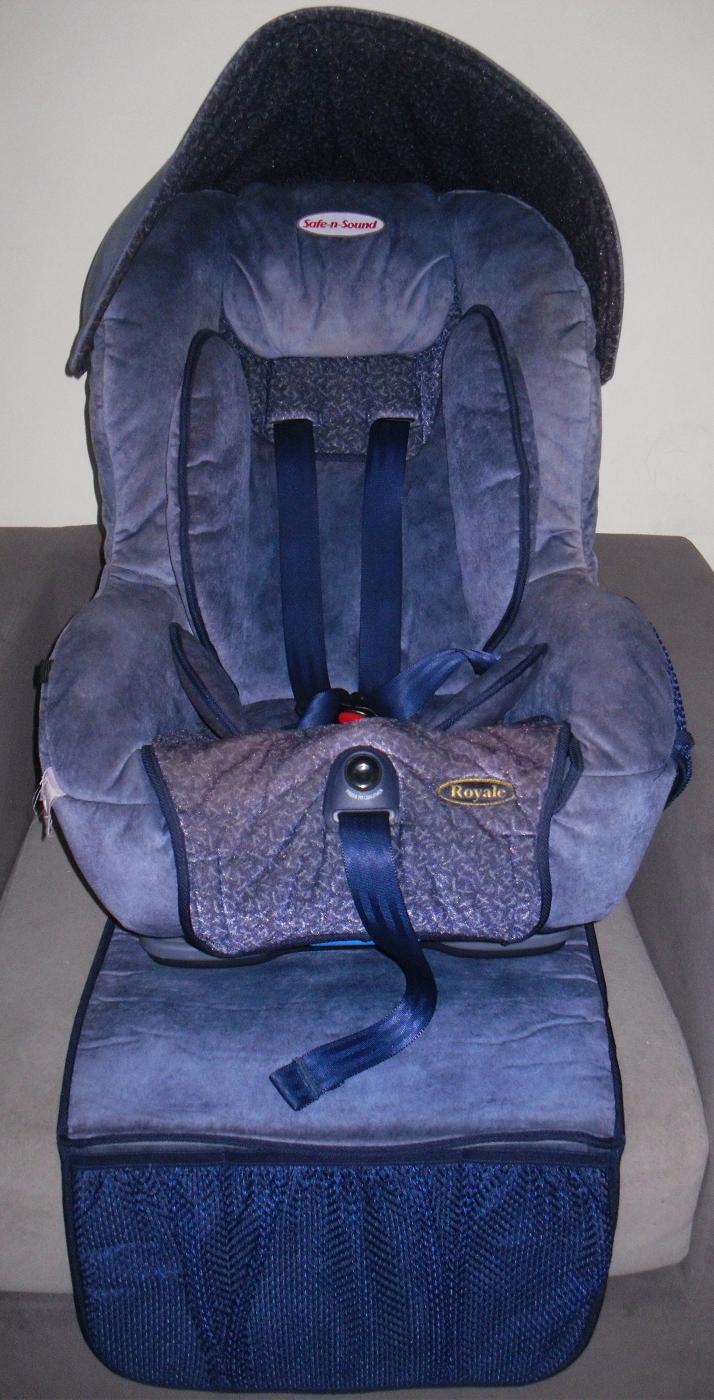 ibu dan anak hasfaz britax safe n sound royale convertible car seat used sold. Black Bedroom Furniture Sets. Home Design Ideas