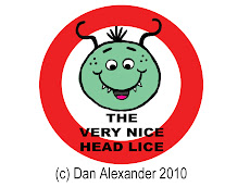The Very Nice Head Lice Storybook Spoof By Dan Alexander