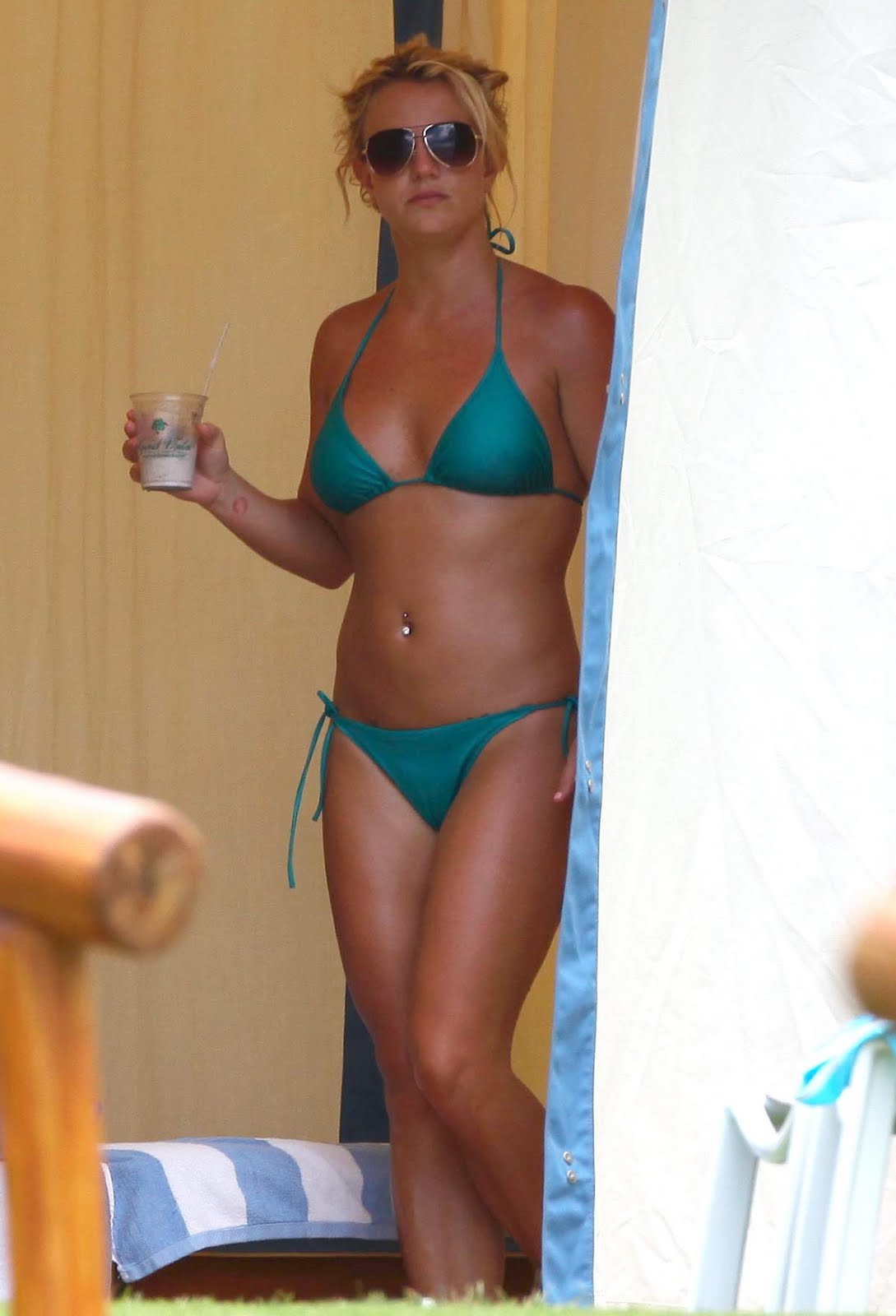 bikini pictures britney spears