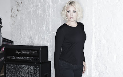 Kim Wilde Wallpaper