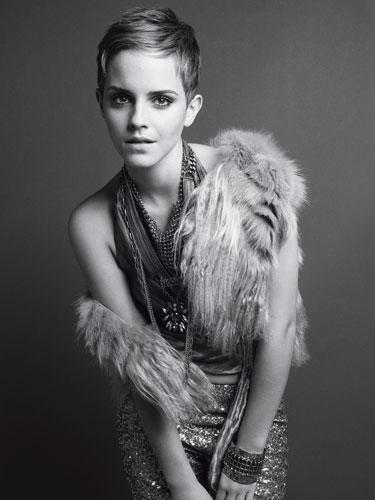 emma watson photoshoot. Emma Watson at Mr. Skin