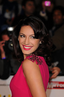 Kelly Brook at the Pride of Britain Awards