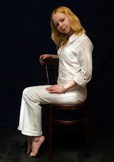 Female photography