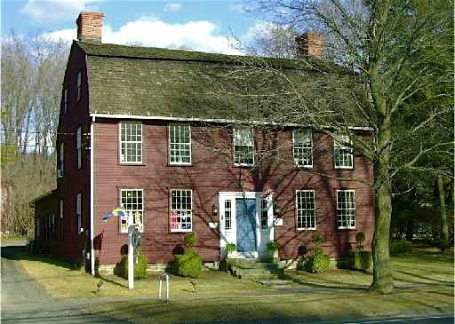 historical home historic woodbury dutch colonial 1000 images about dutch colonial on pinterest dutch