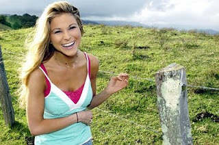 MTV's Diem Brown