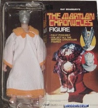 martian chonicles action figure!!