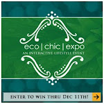 December | Eco-Chic Holiday Expo