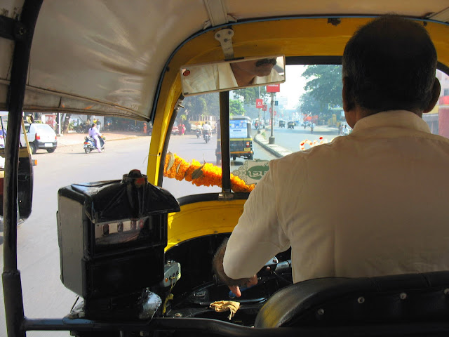 public transport in India