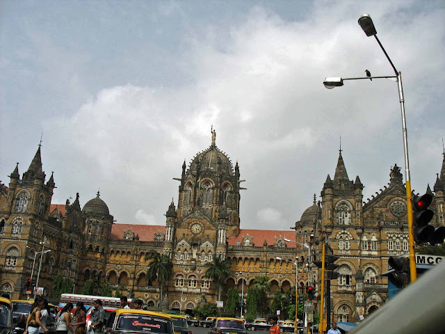 view of CST
