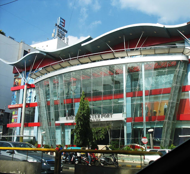 kakade center port mall