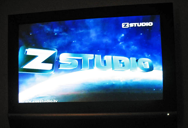 zee studio English movie channel