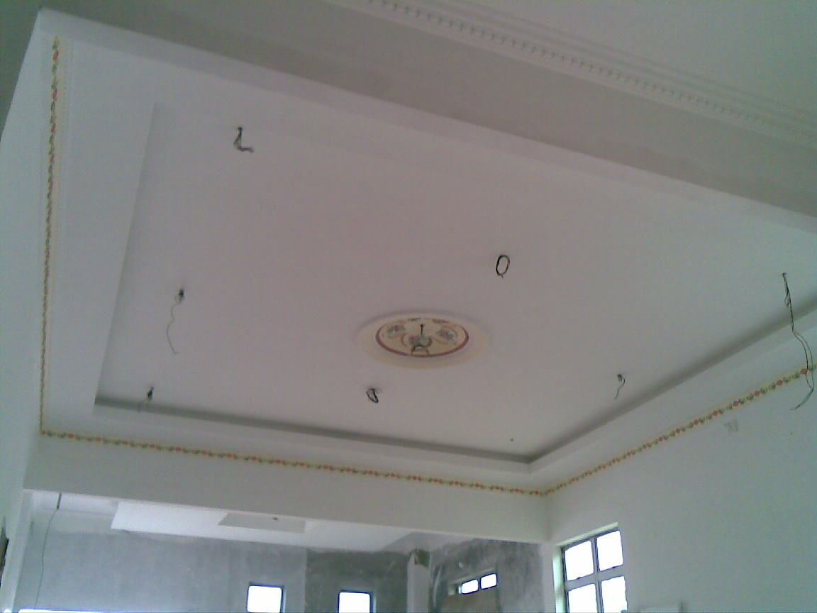 Plaster Siling/Specialist Plaster Ceiling (SBDICE)