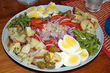 Barefoot Contessa Salad Nicoise Recipe