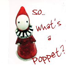 What&#39;s a Poppet??