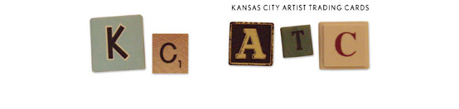 Kansas City Artist Trading Cards