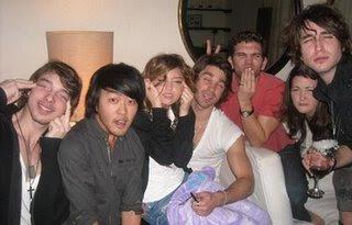 Miley Cyrus Asian Photo