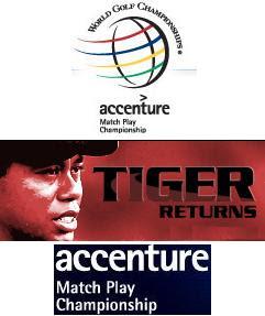 WGC Accenture Match Play 2009 Video Replay