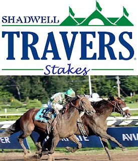 Travers Stakes Online