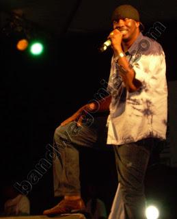 Iwer George @ Jamboree 2007