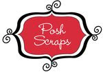 Designer for Posh Scraps