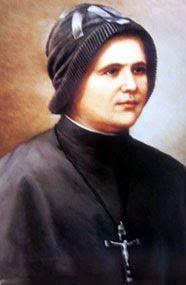 Sierva de Dios Madre Clelia Merloni