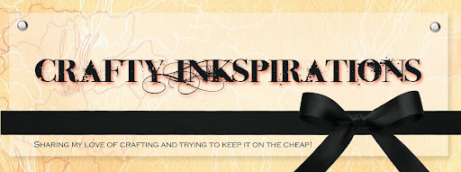 Crafty INKspirations