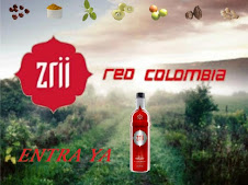 zrii red colombia