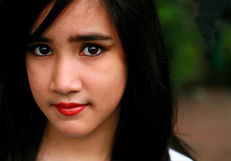 Cebu Island Portraits