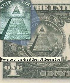 Novus Ordo Seclorum Conspiracy Theory | RM.