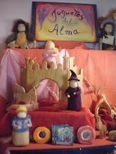 JUGUETES DEL ALMA  (02944 493-129, Loretta) .