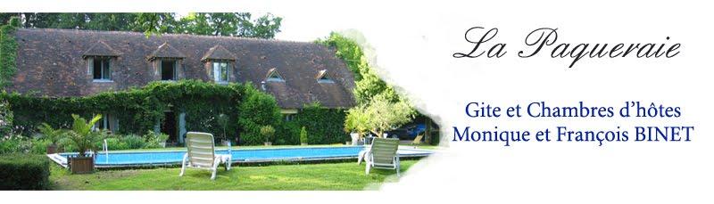 hebergement-touraine: Chambres et Table d'hôtes à coté de Chenonceau