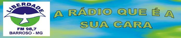 Liberdade FM 98,7
