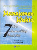 Buku Manajemen Waktu