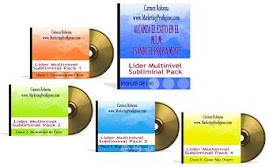 Lider Multinivel Subliminal Pack