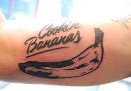 Cookin Bananas