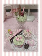 FAUX CAKE CLASS