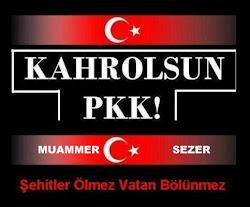 KAHROLSUN PKK OZKAN BOSTANCI LAGIM FARESI IBNESI.!