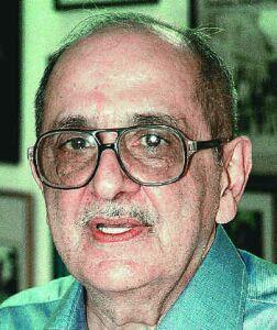 RTI Awards Jurist Fali Sam Nariman