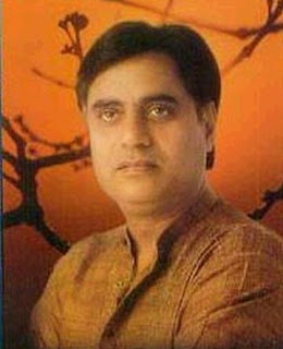 Jagjit Singh the Ghazal Samrat