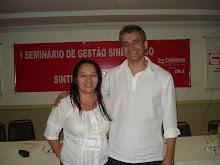 Secretário Geral da CNTE.