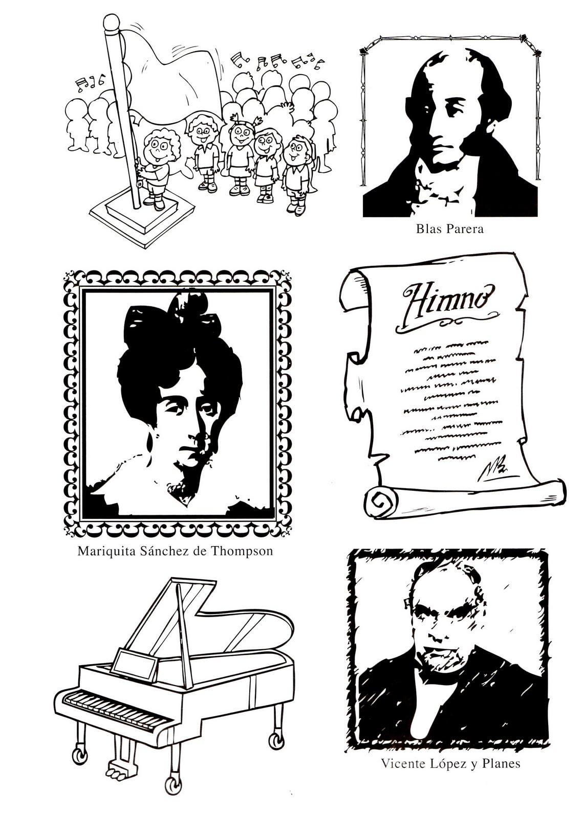 Dibujos Del Himno Nacional Del Peru Para Pintar | apexwallpapers.com