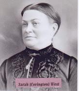 Sarah Elizabeth Covington