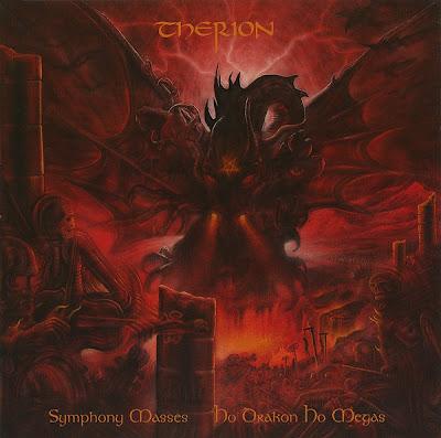 Therion - Discografia Completa @ 320 kbps [MF] Front