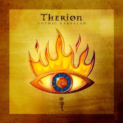Therion - Discografia Completa @ 320 kbps [MF] Portada