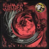 Vader - Discografia Completa @ 320 kbps [MF] Front