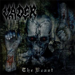 Vader - Discografia Completa @ 320 kbps [MF] Beast