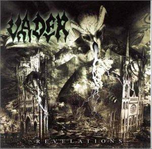 Vader - Discografia Completa @ 320 kbps [MF] Revaltions