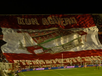 Independiente de Avellaneda Orgullo Nacional.