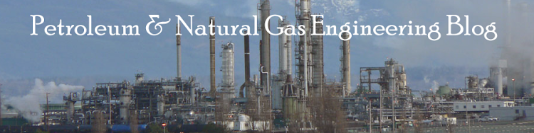 Petroleum & Natural Gas Engineering