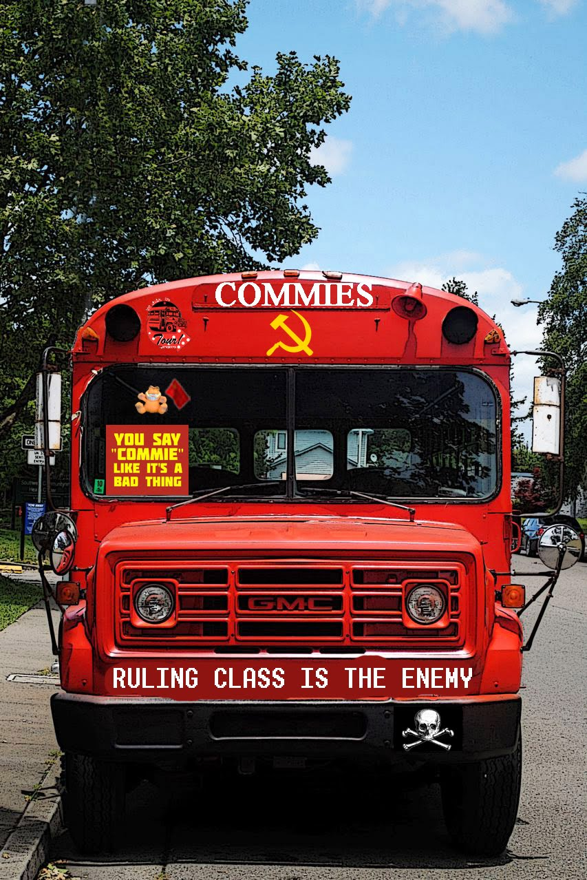 american communist league united